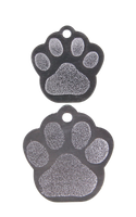 Stainless Steel Paw