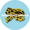 Shop the Endangered Animals Collection