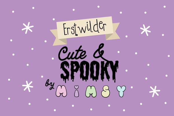 Cute & Spooky By Mimsy Collection Reveal Blog