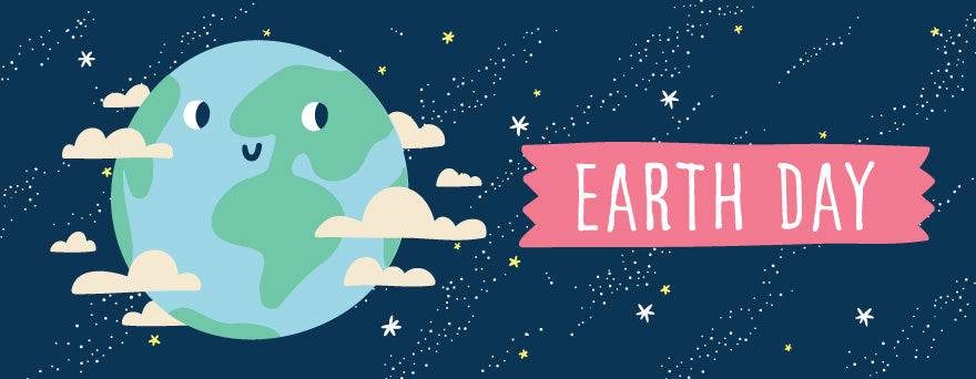 Erstwilder Earth Day Fundraiser