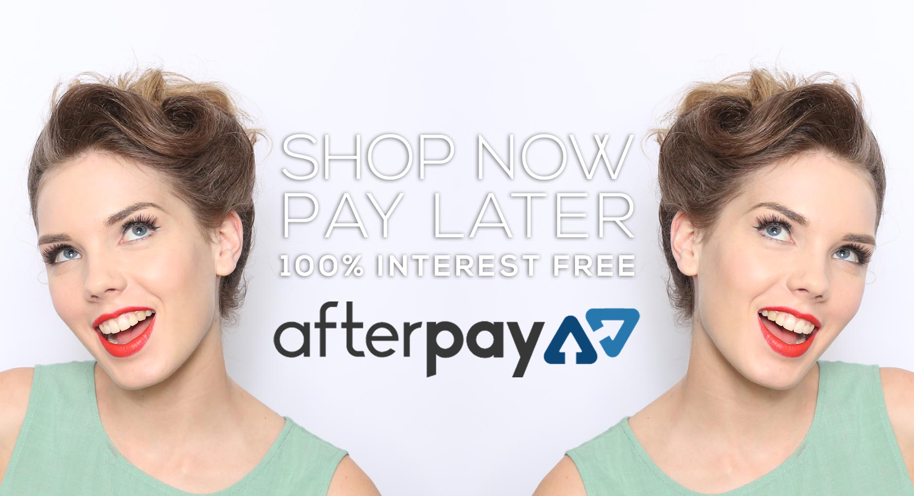 Shop Now and Pay Later for Erstwilder with Afterpay