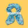 Shop Erstwilder Scarf designs
