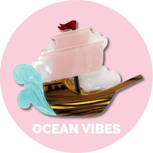 Shop the latest Ocean Vibes range