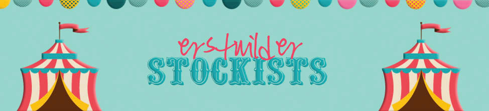 FIND AN ERSTWILDER STOCKIST