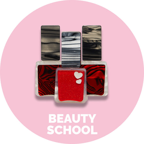 Shop Erstwilder Beauty School Designs