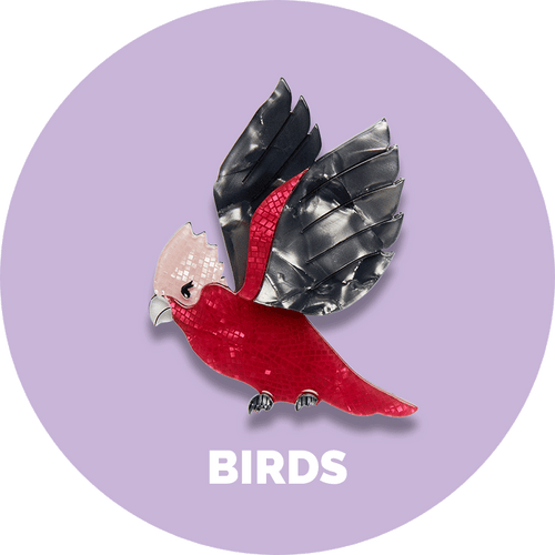 Shop Erstwilder Bird Designs