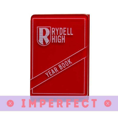 Rydell Forever Brooch (IMPERFECT)