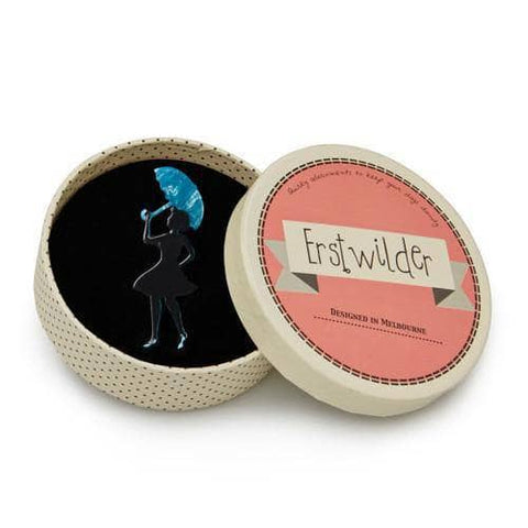 Erstwilder - A Change in the Wind Brooch - 1