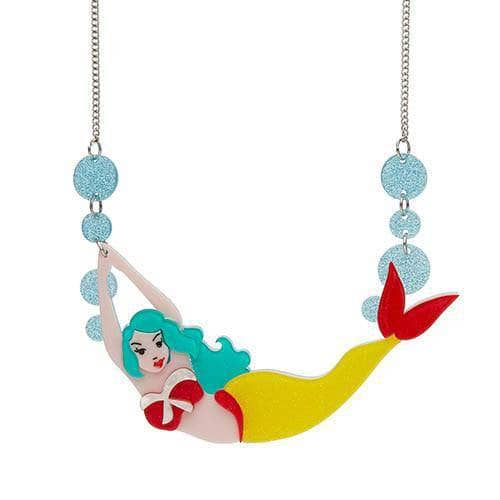 Erstwilder - Adella at Play  Necklace - 1