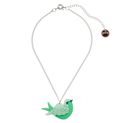 sale Anouk's Lost Letter Necklace (IMPERFECT) IP-N4420-4370