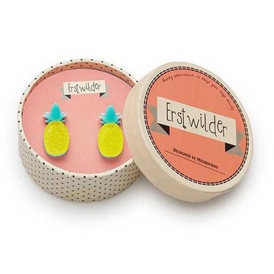 Erstwilder - Baby Pines Earrings - 3
