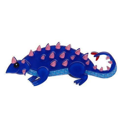 sale Club Life Dinosaur Brooch (IMPERFECT) IP-BH6230-5020
