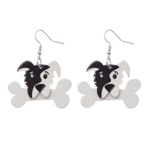 Erstwilder - Coby Collie Earrings - 1