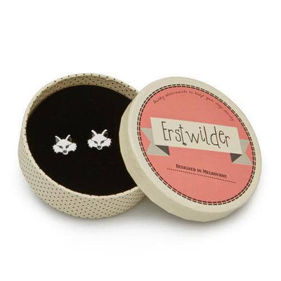 Erstwilder - Foxy Earrings - 3