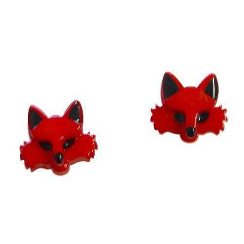 Erstwilder - Foxy Earrings - 1