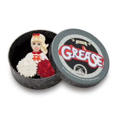 Go Rydell! Brooch (IMPERFECT)