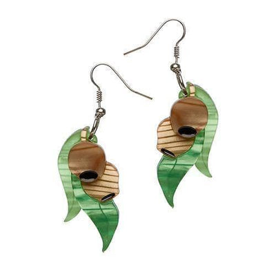 Erstwilder - Gumnut Babies Earrings - 1