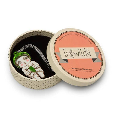 Erstwilder Nuttybub  Necklace N6294-4081