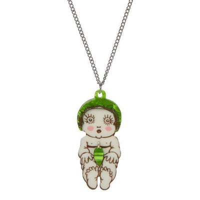 Nuttybub  Necklace