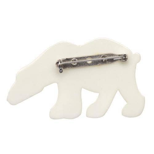 Erstwilder - Pav the Polar Bear Brooch - 4
