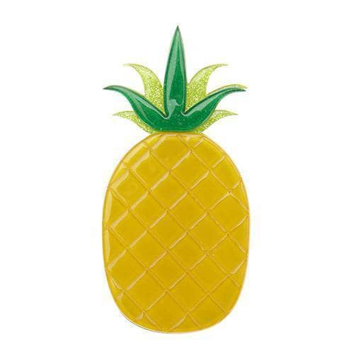 Erstwilder - Pineapple Express Brooch - 1