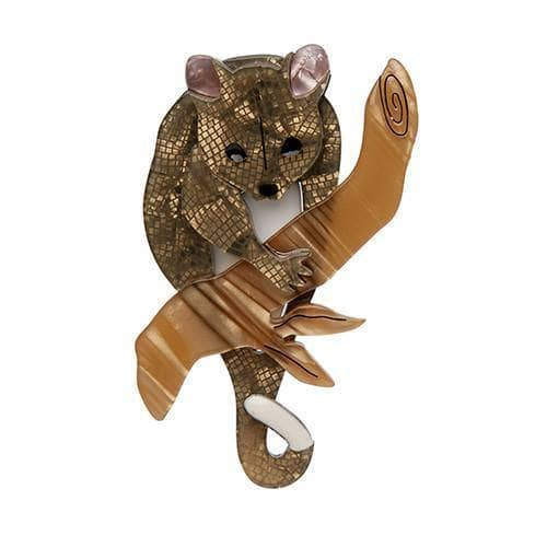 Erstwilder - Possum Magic Brooch - 1