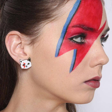 Rebel, Rebel Earrings