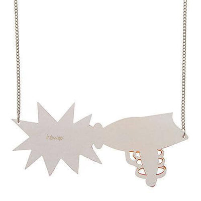 Erstwilder - Roxy's Ray Gun  Necklace - 3