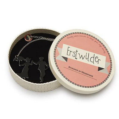 Erstwilder - Singing in the Rain  Necklace - 3