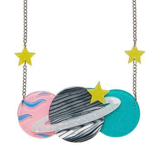 Erstwilder - Space Odyssey  Necklace - 1