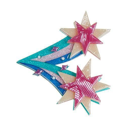 Erstwilder - Star Burst Brooch - 1