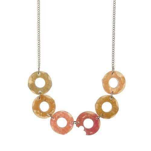 Erstwilder - Sugar Bagel Bunch  Necklace - 3