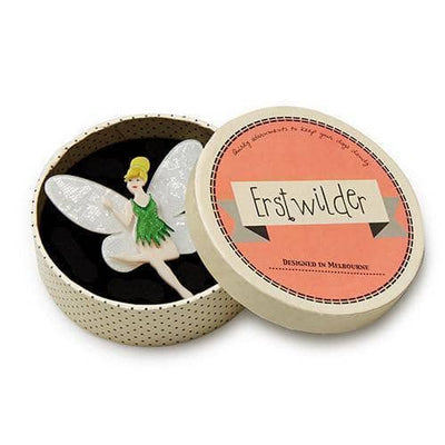 sale Tinkerbell Brooch (IMPERFECT) IP-BH5979-4072
