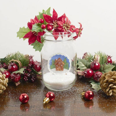 Erstwilder - Season's Greetings Brooch (IMPERFECT) - 4