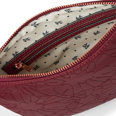 Erstwilder Poppy Field Clutch BA0013-1000