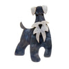 Erstwilder The Schnauzer and Klaus Brooch BH4011-7300