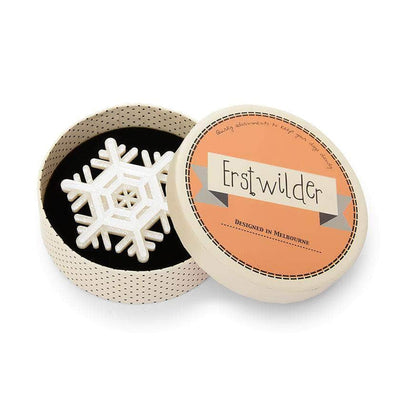 Winter Wonderland Brooch
