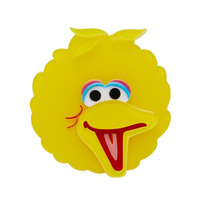 Erstwilder Big Bird Brooch BH6877-6000