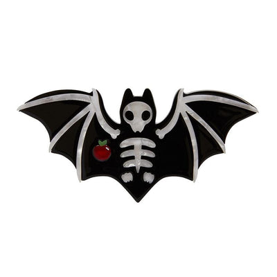 Erstwilder Bat Out of Hell Brooch BH6912-7080