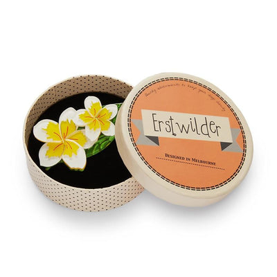 Erstwilder Lei it On Me Brooch BH6923-8060