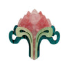 Erstwilder Natures Bloom Brooch BH7028-4020