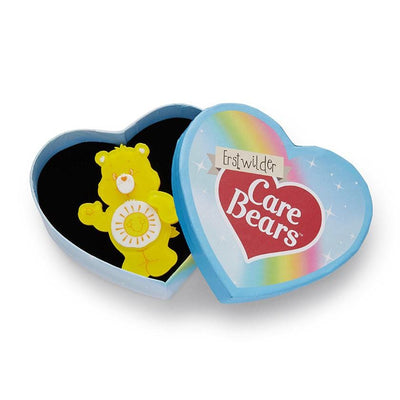 Funshine Bear™ Brooch