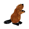 Erstwilder Mr. Beaver's Bark Brooch BH7108-9070