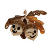 Erstwilder Acorn Afterlife Brooch BH7111-9092