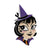 Erstwilder Which Witch? Brooch BH7116-5081
