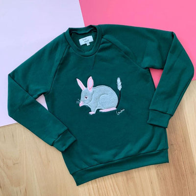 Bambra Bilby Sweater