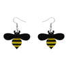 Erstwilder Babette Bee Earrings E5140-7060