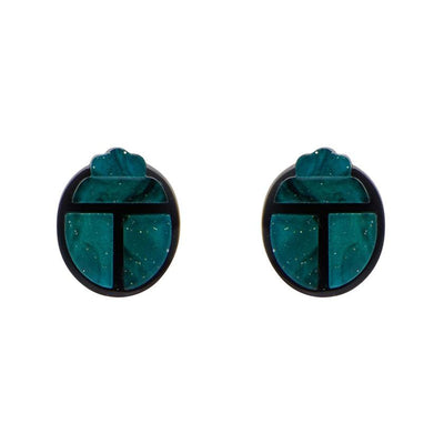 Ancient Egypt Revival Earrings