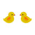 Erstwilder Charming Chicks Earrings E7018-6000