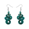 Le Serpent Earrings